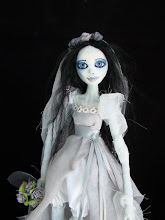 The corpse Bride