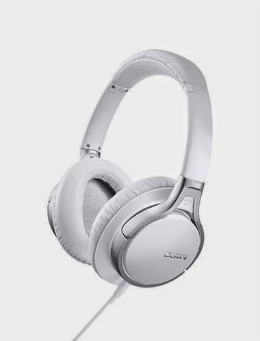 Sony 40mm MDR-10RNC Headphones Best Price