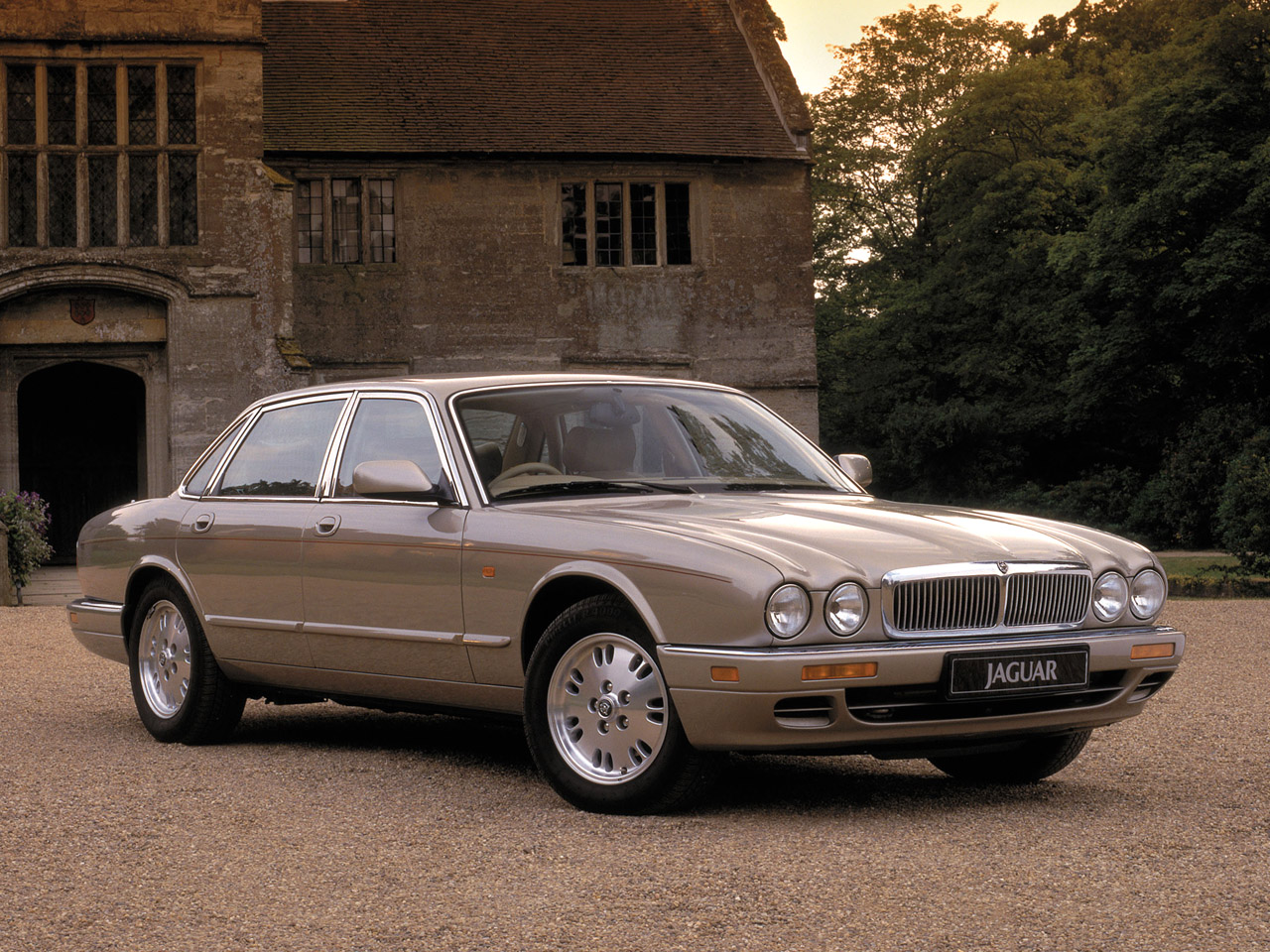 jaguar xj6  Its My Car Club