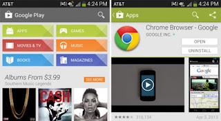 تحميل جوجل بلاي للاندرويد Google Play Store APK 5.6.8 اخر اصدار