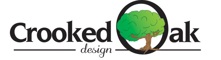 Crooked Oak Design