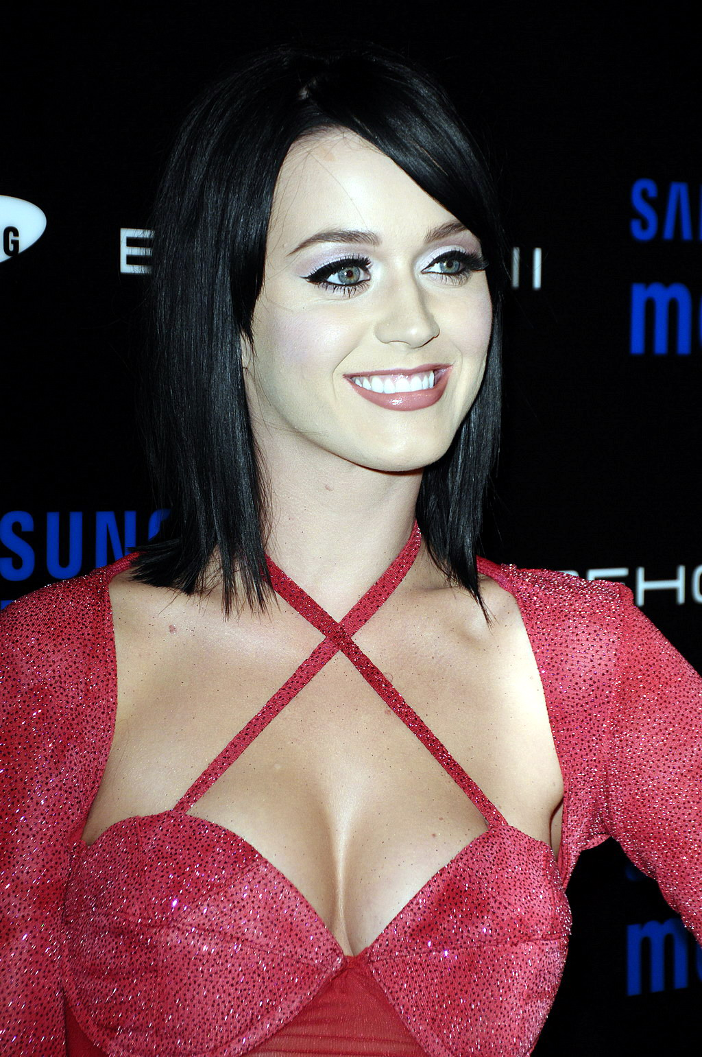 DOES Katy perry pornstar totally