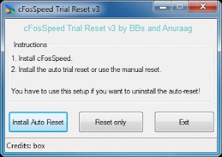 Download cFosSpeed 9 Full Version