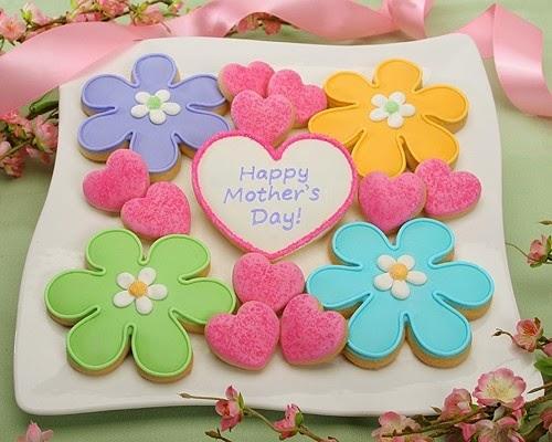 Ideas para el Día de la Madre