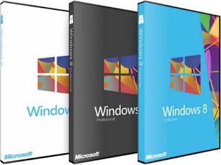 """Windows 8 AIO 16 in 1"" (MSDN Original) + Activator Free Download"