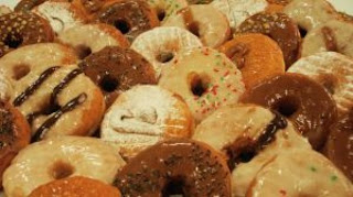 Try this healthy donut recipe (baked doughnuts low carb, gluten free, low calorie, low fat) for National Doughnut Day