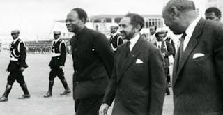 Emperor haile selassie Ethiopia