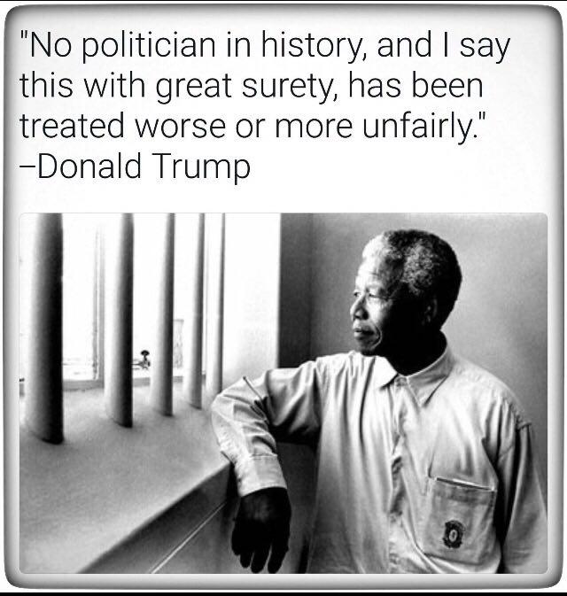 Armer Donald.......