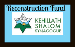 Reconstruction Fund - Donate Now