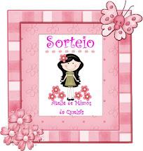 Sorteio Blog Atelie de mimos da quelsfs