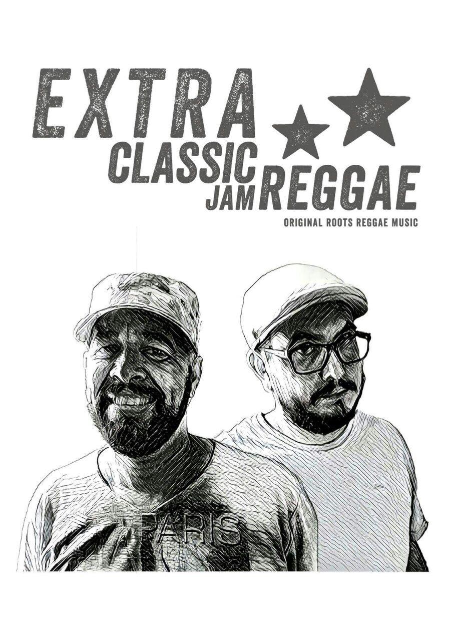 O melhor do Reggae em Salvador