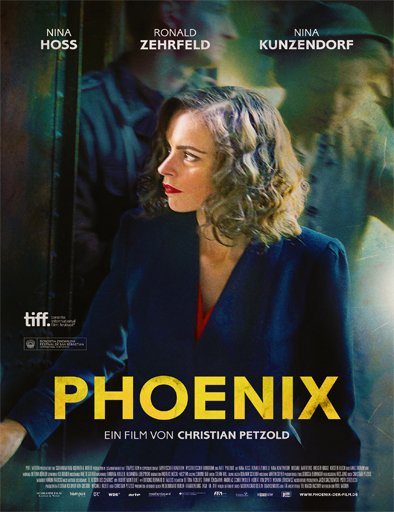 Ver Phoenix (Ave Fénix) (2014) Online