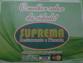 Restaurante e Pizzaria Suprema