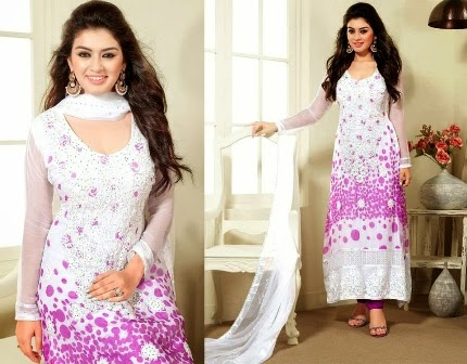 Christmas Wear Salwar Kameez