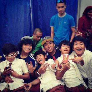 Kumpulan Foto Iqbaal Coboy Junior Dan Salsha Winxs | Girls Room Idea