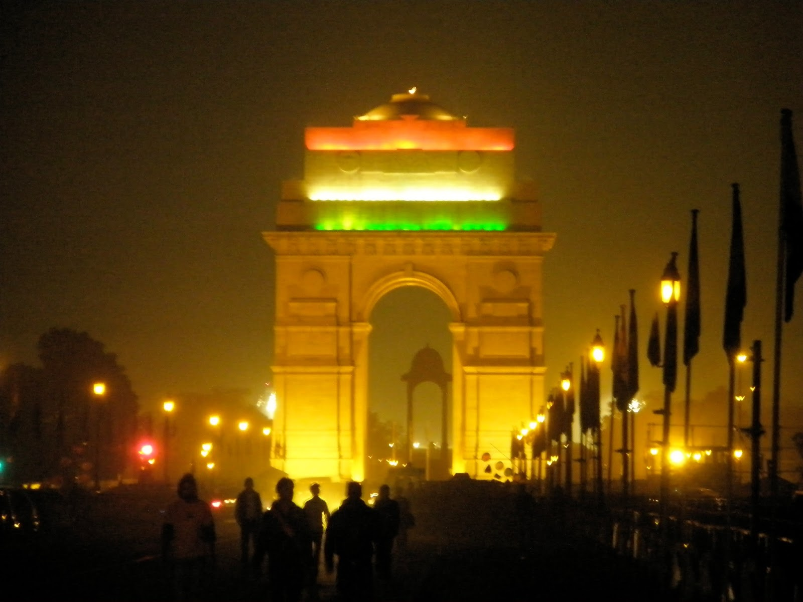 Hd wallpapers fine india gate delhi high resolution full for India wallpaper 3d