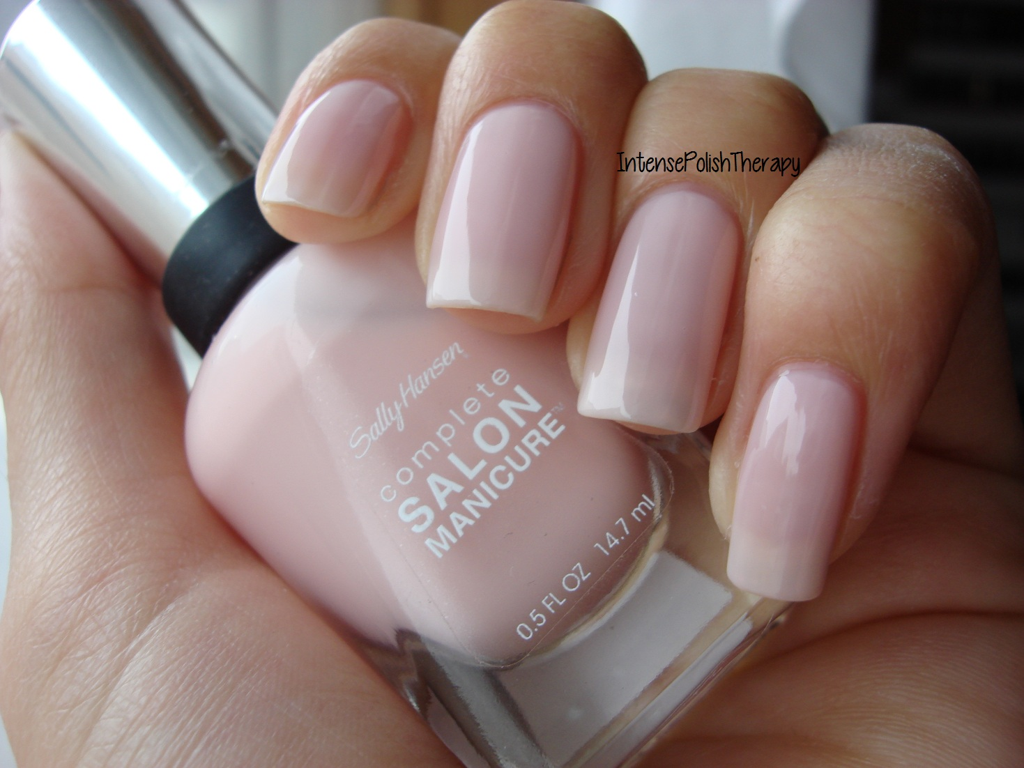 Intense Polish Therapy Sally Hansen Complete Salon