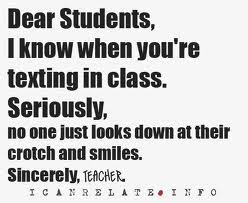 teacher text image