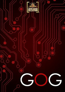Gog DVD cover and Amazon link