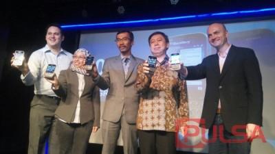 BlackBerry Classic Resmi Meluncur di Indonesia