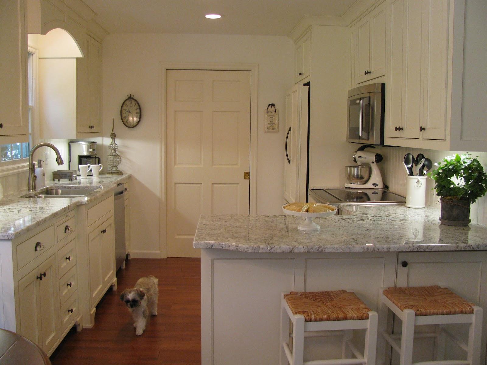 Hazardous Design A Real Life Kitchen Makeover