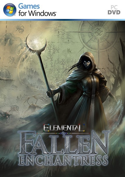Fallen Enchantress PC CRACK SKIDROW Download