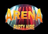 Bouncy Castle Hire Palmerston North - Arena Party Hire