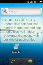 Mobile Hidden Camera Premium Android