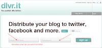 Cara Posting Otomatis Blog Ke Twitter Dan Facebook1