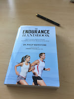 The Endurance Handbook • By Dr. Philip Maffetone