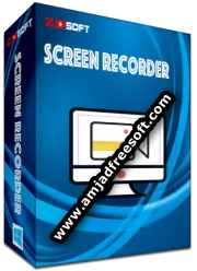 ZDSoft Screen Recorder Pro 8.1 Serial Keys Free Download [New]