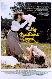Watch My Brilliant Career (1979) movie free online