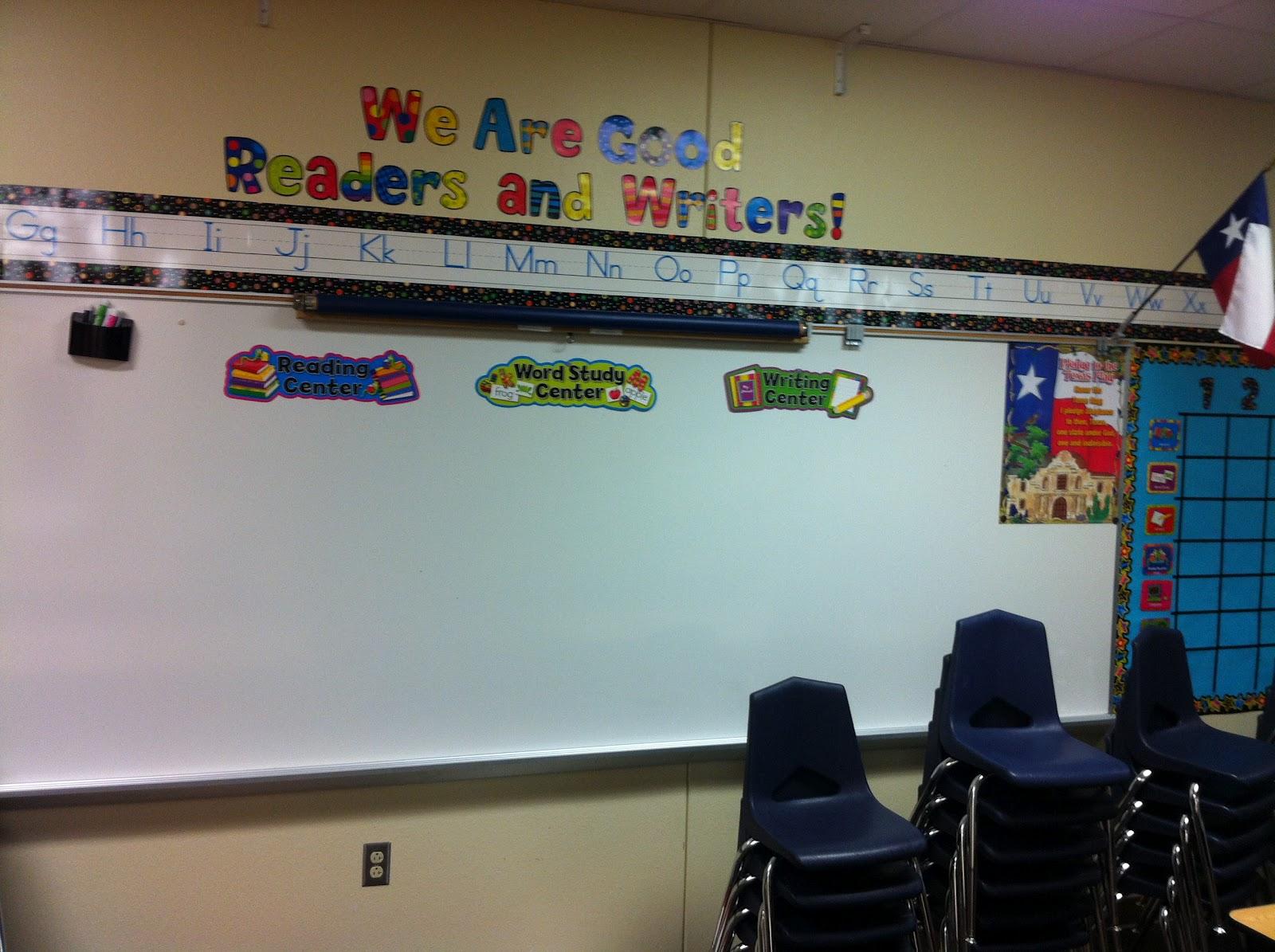 Classroom Setup Ideas For Second Grade : Spectacular nd grade classroom setup week two and three