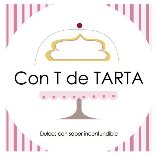 Con T de Tarta