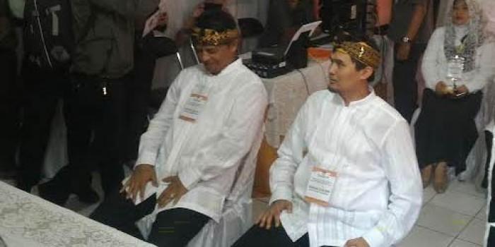 Bupati Kabupaten Bandung