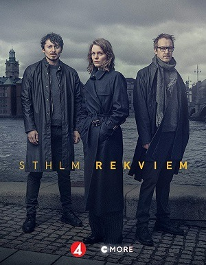 Sthlm Rekviem - Legendada Séries Torrent Download onde eu baixo