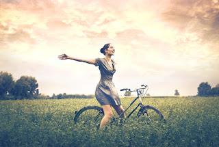 8 coisas que as pessoas felizes fazem