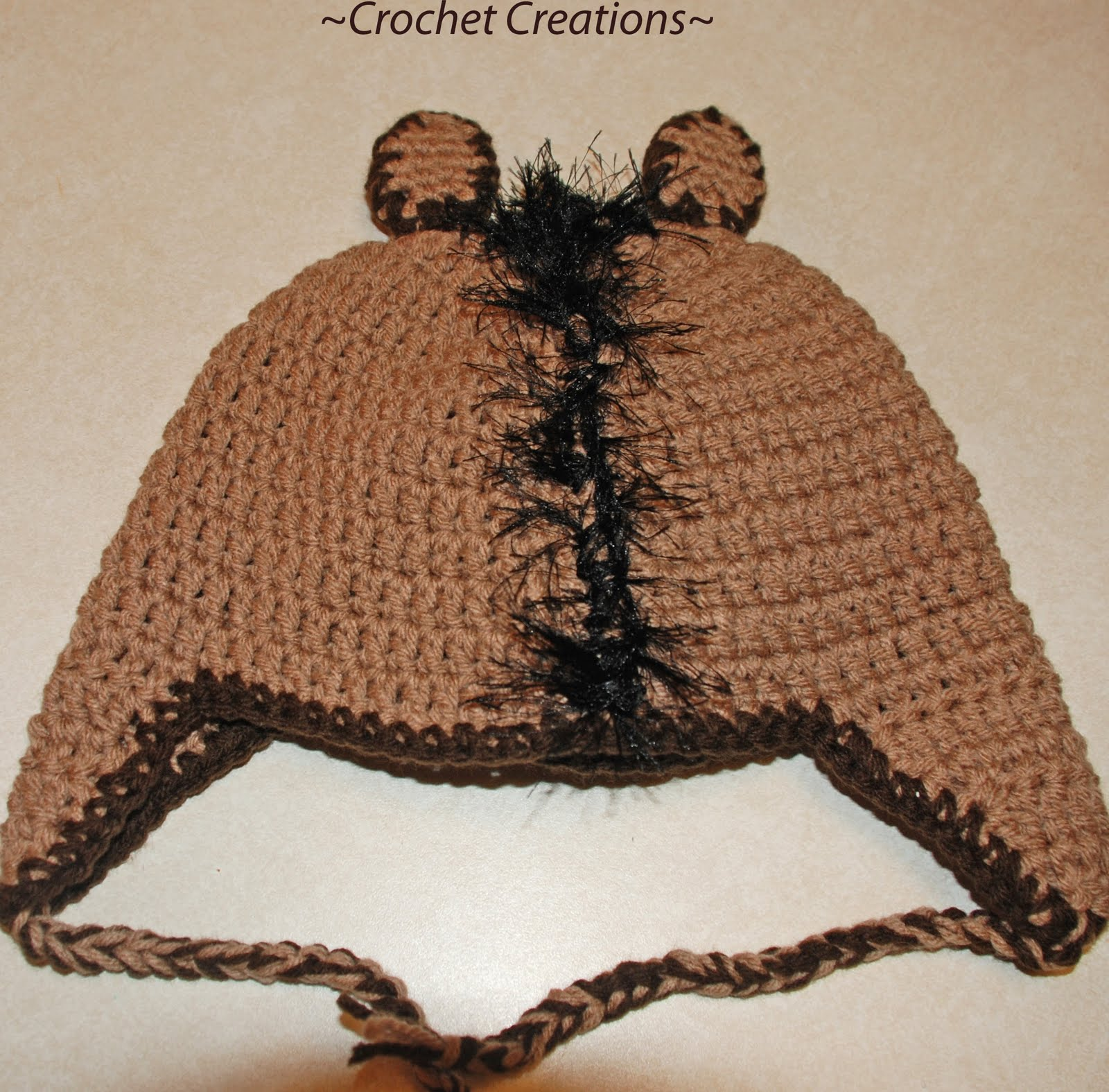 Free Crochet Pattern For Horse Hat : looking for any horse related patterns