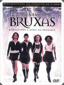 Download Jovens Bruxas Dublado Rmvb + Avi DVDRip