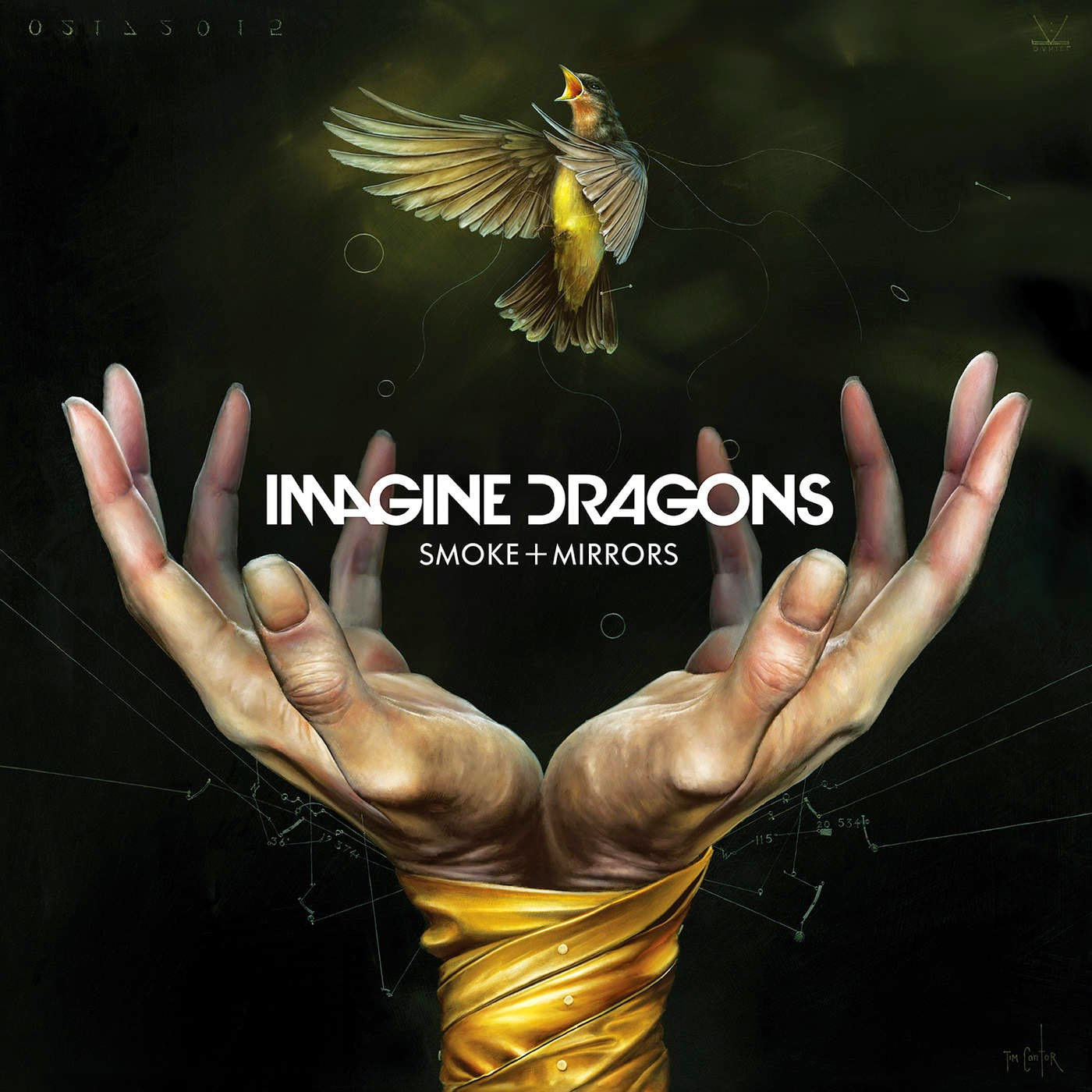 Imagine Dragons - Smoke + Mirrors - Pre-Order Singles