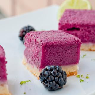 Improv Kitchen Raspberry Lemon Bars