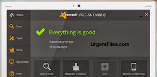 Avast Pro Antivirus 2014 Free Download