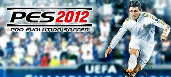 Download Pes 2013 apk For Android