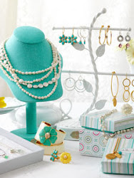 Shop Stella &amp; Dot with my friend Lisa!