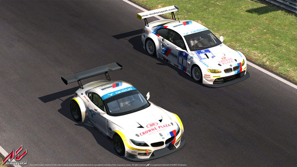 Assetto Corsa Early Access 2013 PC Game Screenshot 3 Assetto Corsa Early Access 2013 CRACKED FIXED 3DM