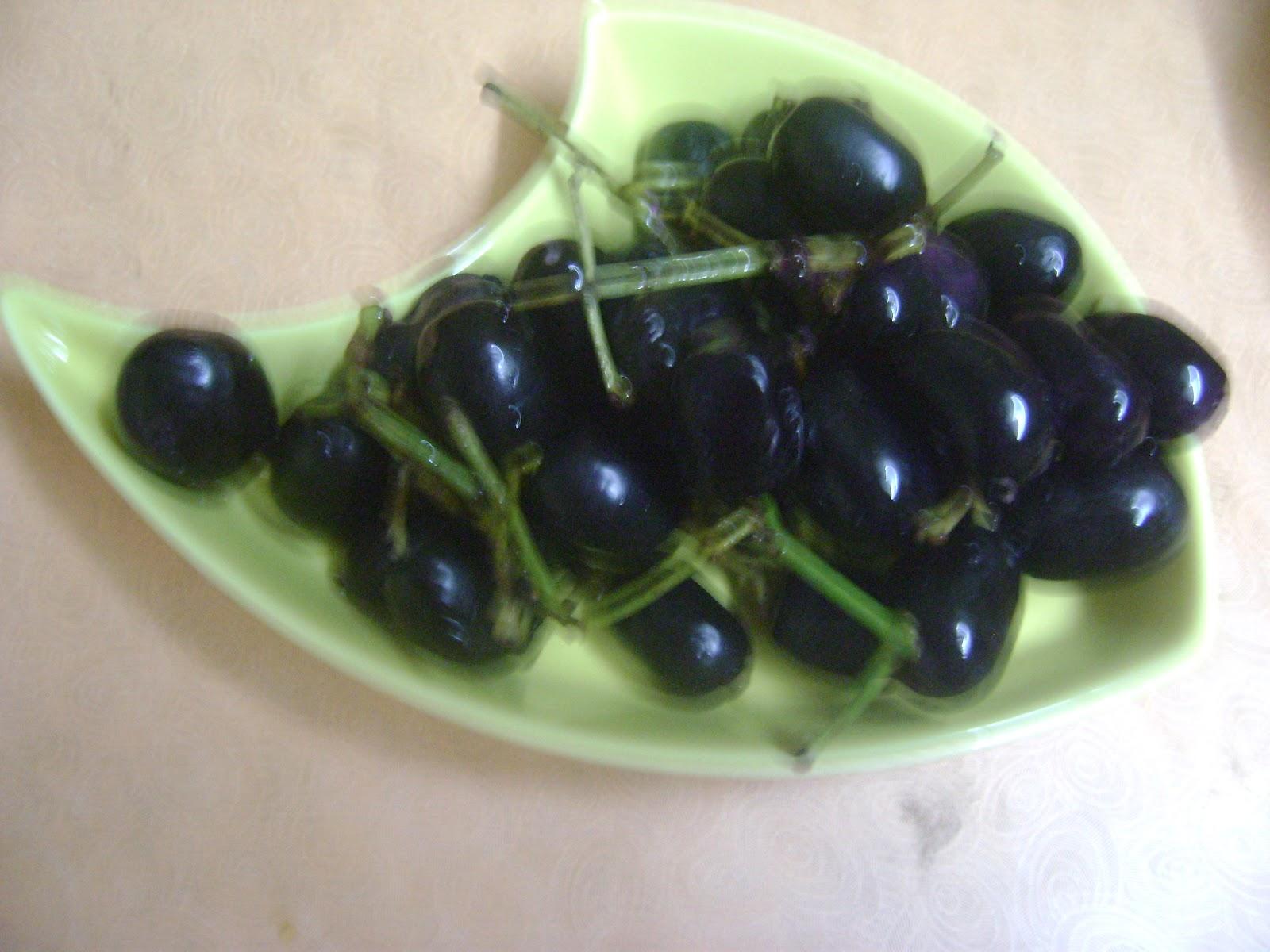 Rasavinsuvai : HEALTH BENEFITS OF JAMUN, JAMBUL, NAAVAL ...