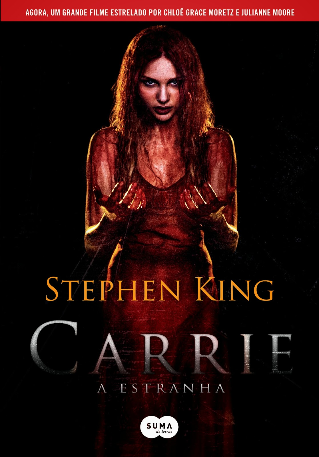 Carrie – A Estranha – Full HD 1080p
