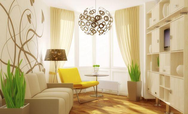 Decoracion De Baños Luz En Casa:Consejos para la decoración de salas modernas