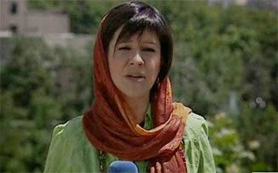 TVE afasta correspondente acusada de ser porta-voz do Hamas