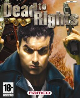 Dead To Rights 1 Portable PC Game
